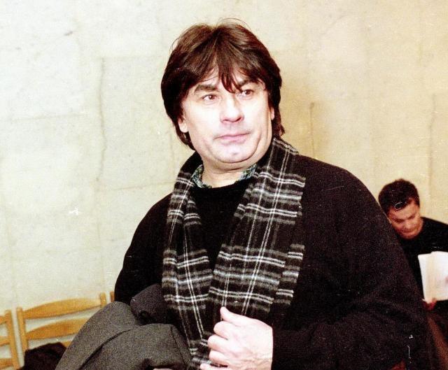 Александр Серов пошёл на поправку